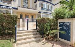 Appartamento 1305106 per 4 persone in Torrevieja-La Mata