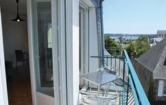Appartement 1305130 voor 6 personen in Dinard
