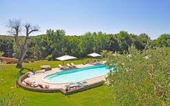Holiday apartment 1305205 for 2 adults + 3 children in Pitigliano