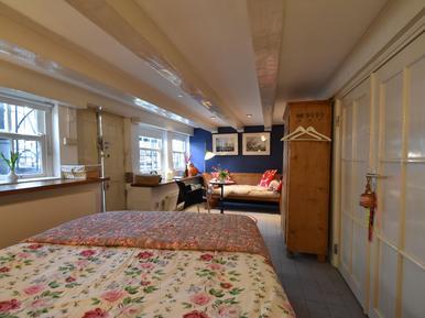 Gemütliches Ferienhaus : Region Amsterdam für 2 Personen