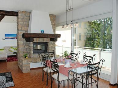 Für 6 Personen: Hübsches Apartment / Ferienwohnung in der Region Tessin