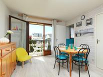 Appartement 1305425 voor 4 personen in Cabourg