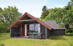 Gemütliches Ferienhaus : Region Hornbæk für 6 Personen