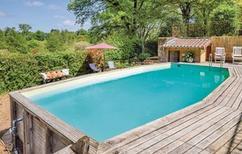 Ferienhaus 1305489 für 6 Personen in Marval