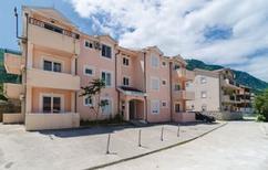 Appartement de vacances 1305511 pour 4 personnes , Prcanj