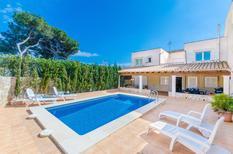 Villa 1305542 per 8 persone in Cala Pi