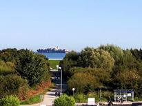 Ferielejlighed 1305566 til 3 personer i Cuxhaven-Kernstadt