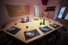 Ferienhaus 1305666 für 6 Personen in Nunziata