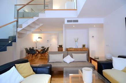 Für 7 Personen: Hübsches Apartment / Ferienwohnung in der Region Costa-Brava