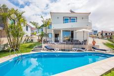 Villa 1305694 per 6 persone in Funchal