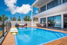 Villa 1305695 per 8 persone in Prazeres