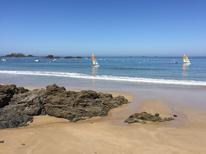 Holiday home 1305805 for 4 adults + 2 children in Saint-Lunaire