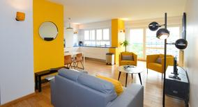 Holiday apartment 1305815 for 4 persons in Villeurbanne