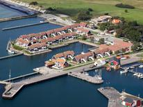 Appartement de vacances 1305988 pour 6 personnes , Klintholm Havn