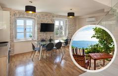 Holiday home 1305990 for 8 persons in Podgora