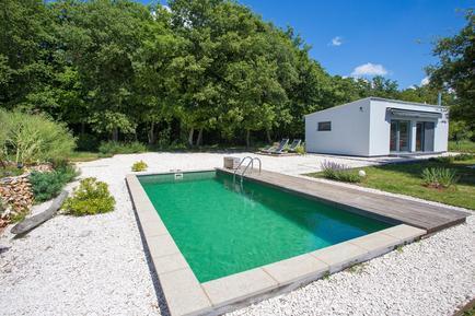 Gemütliches Ferienhaus : Region Istrien für 2 Personen