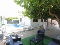 Ferienhaus 1306092 für 6 Personen in Deltebre