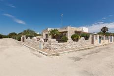 Appartement 1306147 voor 8 personen in Punta Prosciutto