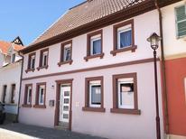 Maison de vacances 1306186 pour 8 personnes , Göllheim