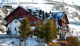 Holiday apartment 1306323 for 10 persons in Sierra Nevada