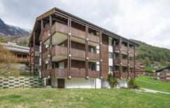 Appartement 1306428 voor 4 personen in Saas-Fee