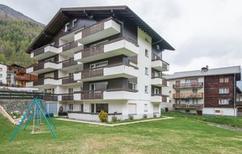 Appartement 1306441 voor 6 personen in Saas-Fee