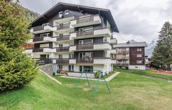 Appartement 1306442 voor 6 personen in Saas-Fee