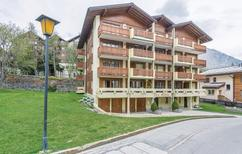 Appartement 1306451 voor 2 personen in Saas-Fee