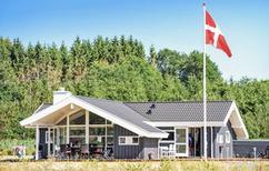 Ferienhaus 1306524 für 8 Personen in Rørbæk Sø