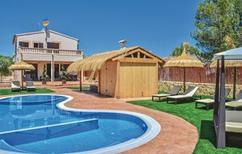 Casa de vacaciones 1306539 para 8 personas en Son Serra De Marina