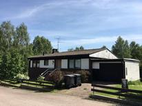 Holiday home 1306606 for 8 persons in Högsby