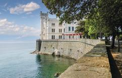 Holiday apartment 1306675 for 2 persons in Triest