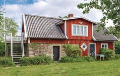 Holiday home 1306721 for 4 persons in Åstad