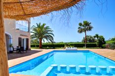 Maison de vacances 1306824 pour 12 personnes , Cala d'Or