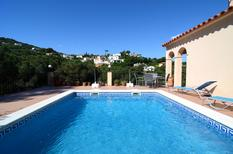 Holiday home 1306842 for 8 persons in Begur