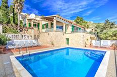Holiday home 1306887 for 8 persons in Port de Pollença