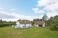 Holiday home 1306894 for 6 persons in Kongsmark