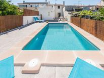 Holiday home 1306908 for 8 persons in Campanet