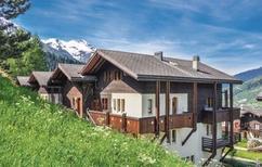 Ferienwohnung 1307036 für 4 Personen in Ernen