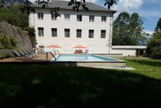 Rekreační dům 1307182 pro 16 osob v Châteauroux-les-Alpes