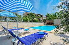 Holiday home 1307191 for 6 adults + 2 children in Buje