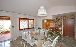 Ferienhaus 1307290 für 10 Personen in Punta Ala