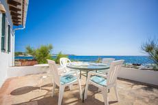 Holiday home 1307392 for 6 persons in Capdepera-Font de Sa Cala