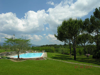 Ferienhaus 1307581 für 8 Personen in Pergine Valdarno