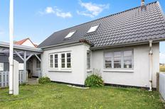 Holiday home 1307639 for 6 persons in Harboøre