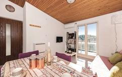 Appartamento 1307658 per 4 persone in Jezera