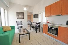 Holiday apartment 1307833 for 4 persons in Chania