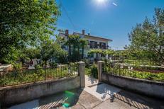 Mieszkanie wakacyjne 1307858 dla 6 osób w Bajčići