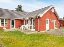 Semesterlägenhet 1307897 för 6 personer i Grenå Strand