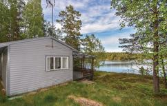 Holiday home 1308036 for 5 persons in Ånimskog